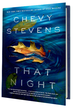 St. Martin's: That Night by Chevy Stevens
